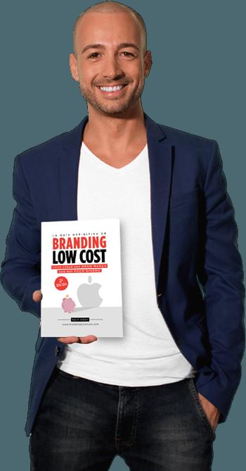 Autor de Branding Low Cost